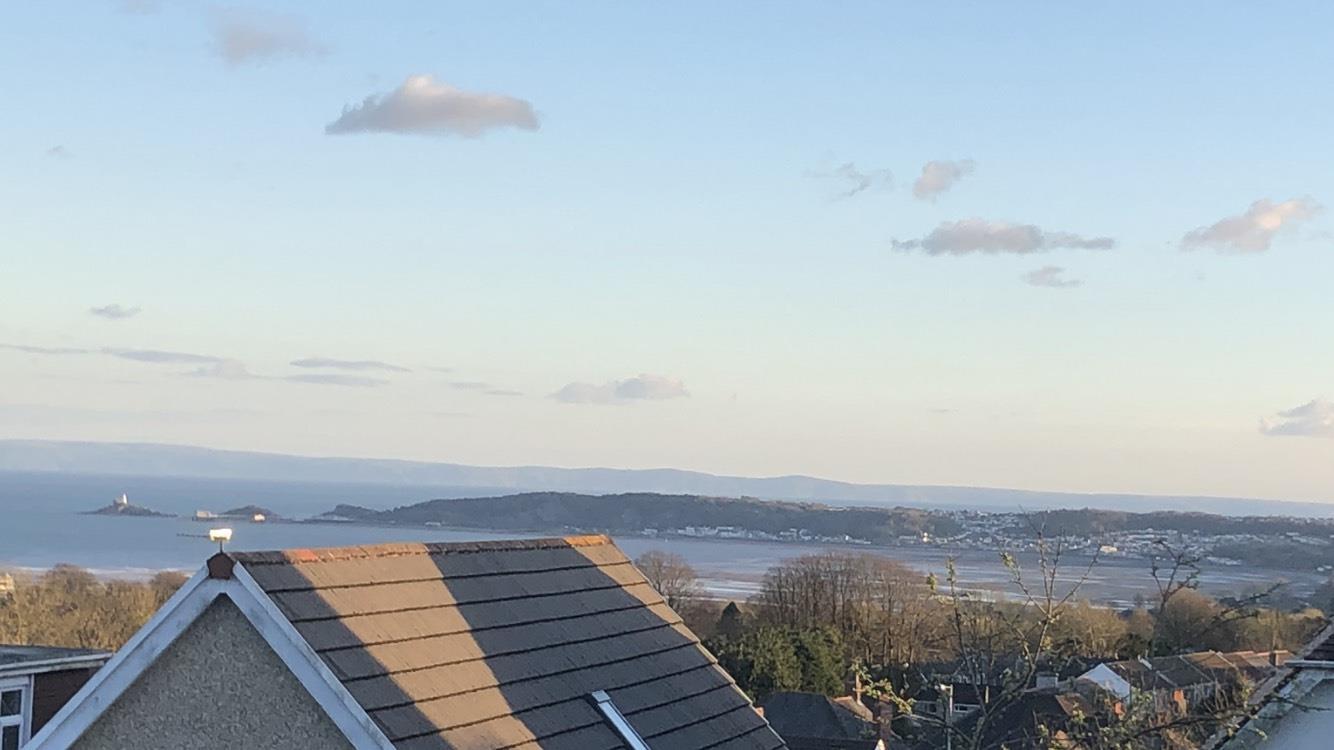 Lon Draenen, Sketty, Swansea, SA2 9EW